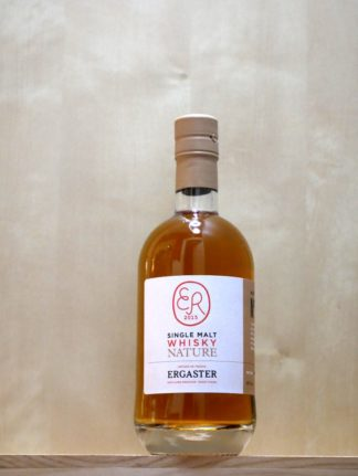 Ergaster Whisky Nature