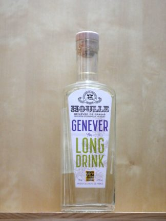 Houlle Long Drink Genever