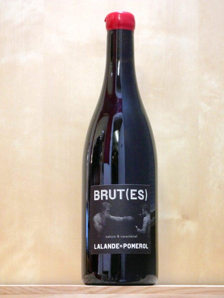 Accord Mets Vins - Quels Vins avec un dessert au chocolat - Brutes Marius Bielle