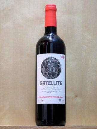 Côte-de-Bordeaux rouge